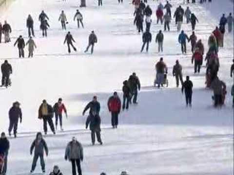 Rideau Canal Skateway | Ottawa Tourism