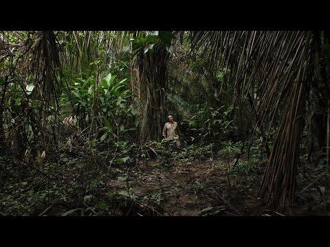 Field trip with PATRICK BLANC in PERU - Part 2