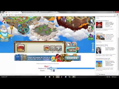 New Hack Dragon City 12/10/ Hack de Liberar Islas 3 y 4
