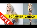 Are You Being Scammed? Get Your FREE Scam Check Now!