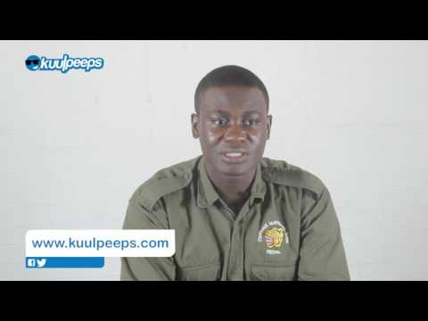 2016 Best WASSCE Student In West Africa Applied For Medicine At KNUST But Didn't Get It