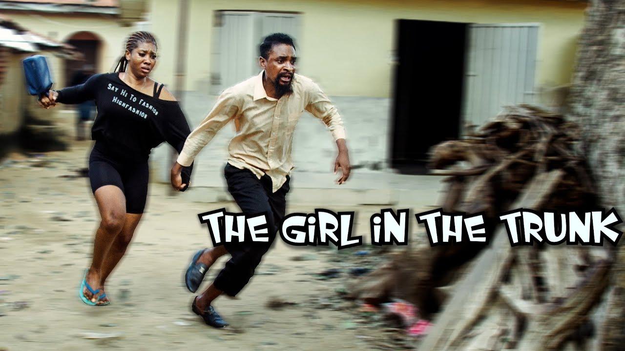 Yawaskits – The Girl In The Trunk