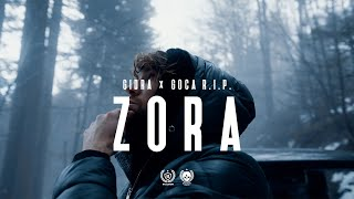 GIDRA x GOCA R.I.P. - ZORA (OFFICIAL VIDEO)