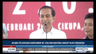 Upload jokowi app