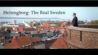 Helsingborg: The Real Sweden
