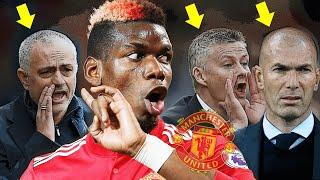 The REAL Problem w/ Paul Pogba at Man Utd