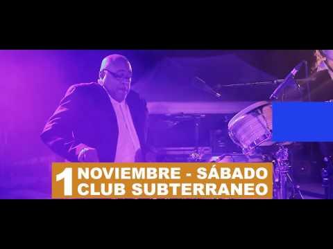 Rive Gauche// Ex ST. GERMAIN / Club Subterráneo / 1 noviembre