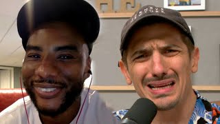 Charlamagne Says New York Is Done! | Charlamagne Tha God and Andrew Schulz