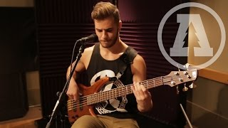 Ballyhoo! - Phantoms - Audiotree Live