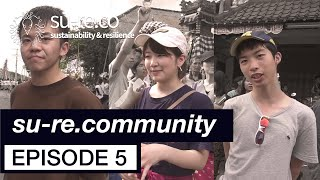 """su-re.community #5 