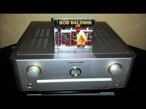 BOB BALDWIN- jeep jazz