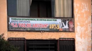 Participación política y pueblos indígenas-Ecuador