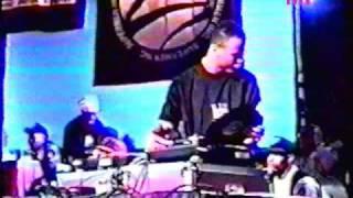 DJ SUPREME VS MISTA SINISTA 93 NMS SEMI