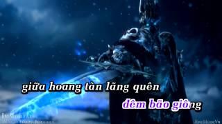 [ Karaoke HD ] Chân Tình Remix