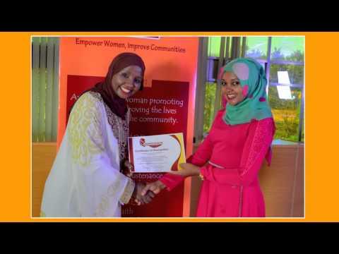 Uganda Muslim Women Civilisation Initiative (UMWCI)