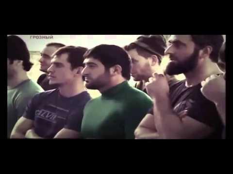 Нетипичная Махачкала Кадыровский спецназ