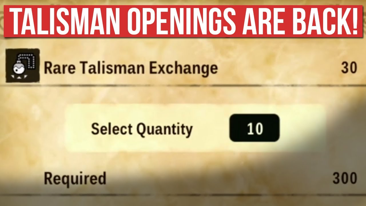 TALISMAN OPENINGS ARE BACK! Opening 10 Talismans With Bottle Caps In Monster Hunter Stories 2