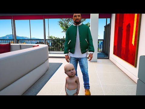 IS THAT DRAKE BABY? #81 (REAL LIFE MOD)