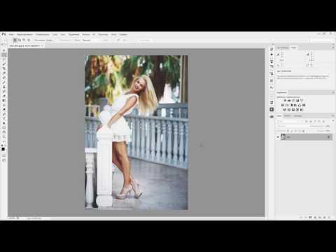 Photoshop для начинающих фотографов. Урок№3. НАСТРОЙКИ СИСТЕМЫ УПРАВЛЕНИЯ ЦВЕТОМ. (Евгений Карташов)