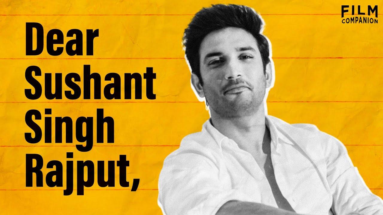 Our Memories Of Sushant Singh Rajput | Film Companion