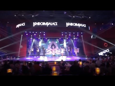 AQUA Benidorm Palace 2019 2020