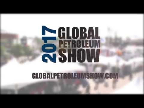 Register for Global Petroleum Show