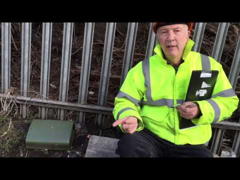 Gaskells Waste Services Liverpool. Sample training video