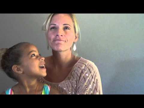 NALT Christians: Melissa in San Diego