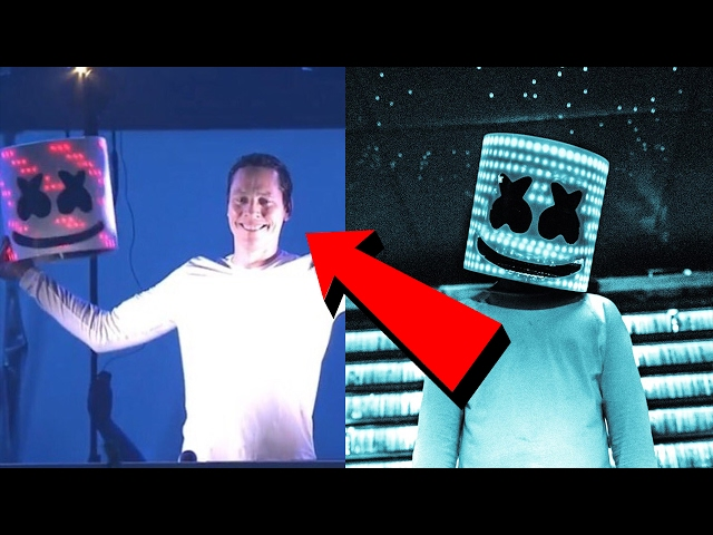 5 Things You Didnt Know About Marshmello