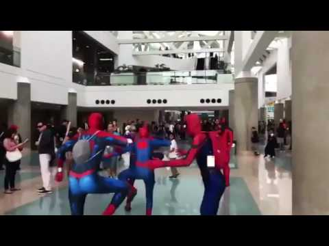 SPIDER MAN 2 PIZZA THEME SONG