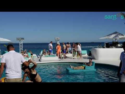 Alex Kentucky, Rayco Santos & Ivan Sax @ Santos Ibiza 13.05.2017