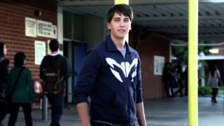 MAX STEEL Live Action Trailer