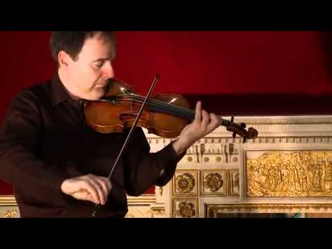 Nicolò Paganini Capriccio N. 6