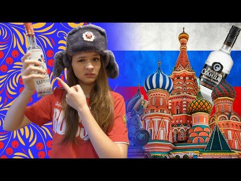 6 CLICHÉS SUR LES RUSSES - Enfants de l'Est