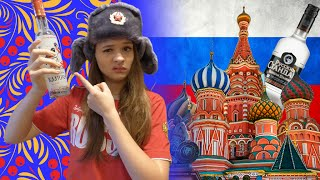 видео fille russe