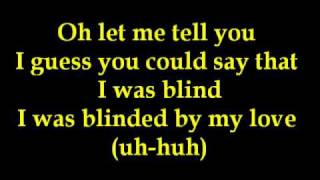Giddy On Up - Laura Bell Bundy with lyrics