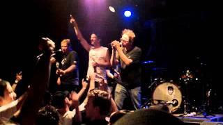 "No Fun At All ""Master Celebrator"" Live at Sala Moscu (Torelló)MPG"