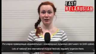 Easy Belarussian - Basic Phrases 2