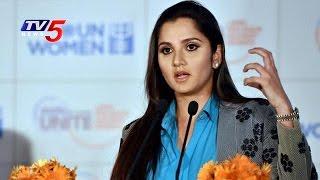 MirzaSania | UN Women's Goodwill Ambassador for South Asia : TV5 News