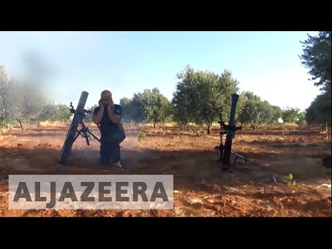 Tensions mount as Turkish and Kurdish forces clash in northern Syria