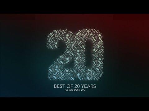 Best of 20 Years Demoshow