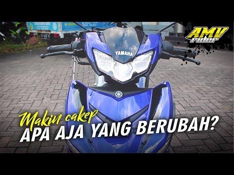 KUPAS TUNTAS YAMAHA MX KING 2019 - Apa Saja Yang Berubah? || AMV Rider
