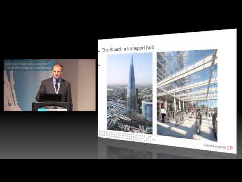 """CTBUH 2009 Chicago Conference - Steve Watts, """"The Economics of Sustainability & Mixed-Use"""""""