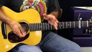 Brett Eldredge - Beat of the Music - Acoustic Guitar Lesson - How To Play - EASY - Country Song