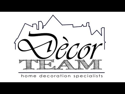 Dècor Team | New and Revolutionary Motorized drapes