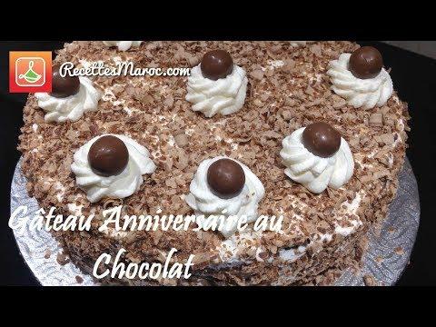 recette-gâteau-d'anniversaire-au-chocolat