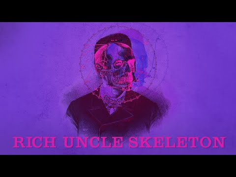 Tanto Metro & Devonte - Everyone Falls In Love Sometimes (Rich Uncle Skeleton Remix)