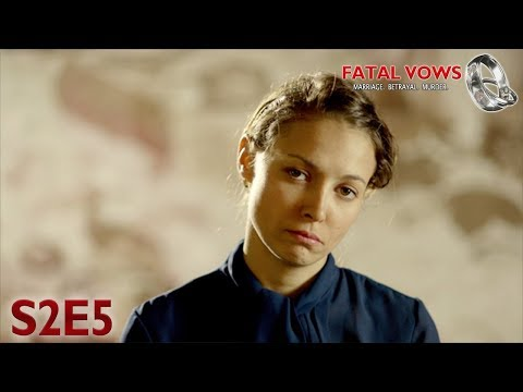 Fatal Vows | S2E5 | Not in Kansas Anymore