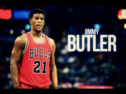 Jimmy Butler 2015 - Lose Yourself ᴴᴰ