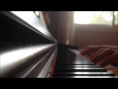 Lady Gaga - ARTPOP Piano Cover